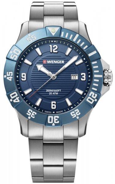 Wenger 01.0641.133 Seaforce Seaforce