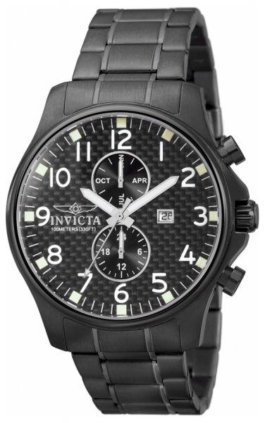 Zegarek męski Invicta specialty 0383 - duże 1