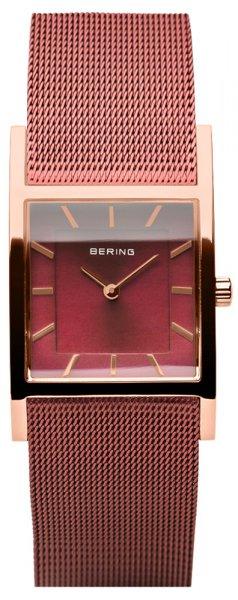 Zegarek damski Bering classic 10426-363-S - duże 1