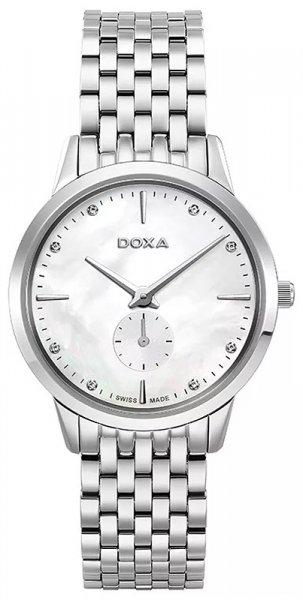 Doxa 105.15.051D.15 Slim Line