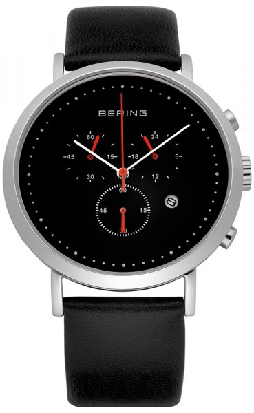 Zegarek męski Bering classic 10540-402 - duże 1
