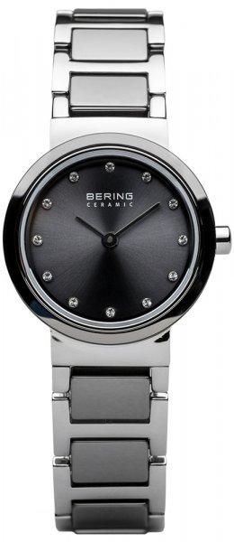 Zegarek damski Bering ceramic 10725-783 - duże 1