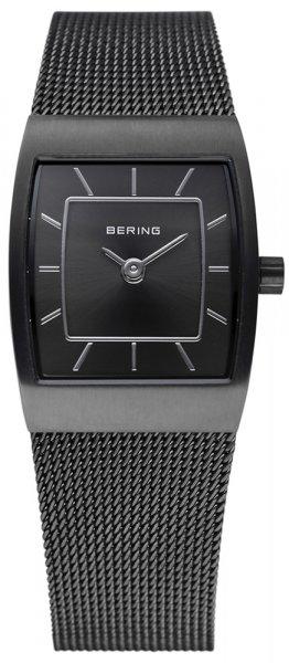 Zegarek damski Bering classic 11219-077 - duże 1