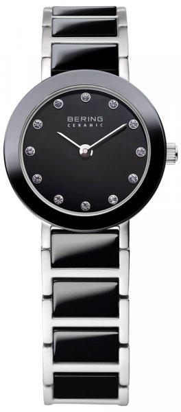 Zegarek damski Bering ceramic 11422-742 - duże 1