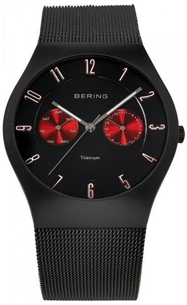 Zegarek Bering 11939-229 - duże 1