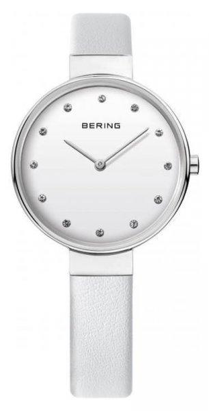 Zegarek damski Bering classic 12034-804 - duże 1