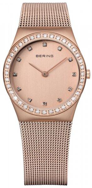 Zegarek damski Bering classic 12430-366 - duże 1