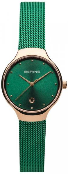 Zegarek damski Bering classic 13326-868 - duże 1
