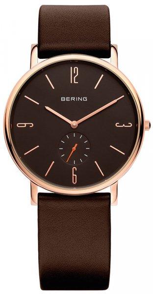 Zegarek męski Bering classic 13739-562 - duże 1