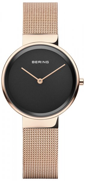 Zegarek damski Bering classic 14531-362 - duże 1
