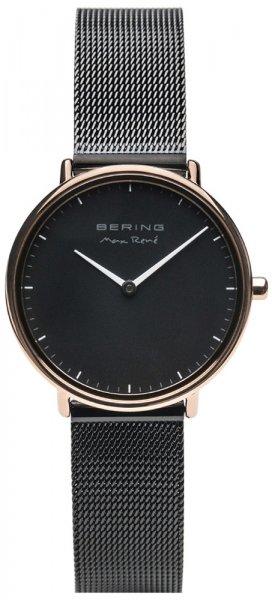 Zegarek damski Bering max rene 15730-162 - duże 1