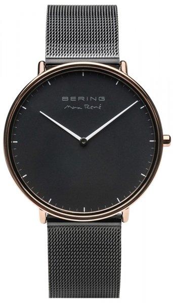 Zegarek męski Bering max rene 15738-162 - duże 1