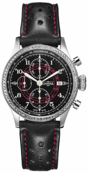 Zegarek Davosa 161.009.56 - duże 1