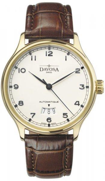 Zegarek Davosa 161.464.16 - duże 1