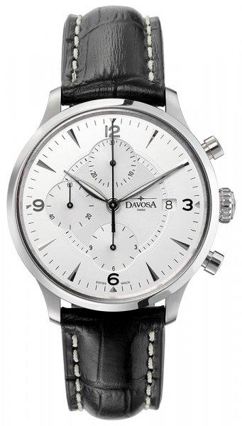 Zegarek Davosa 161.476.14 - duże 1