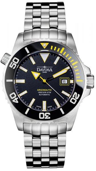 Zegarek Davosa 161.498.70 - duże 1