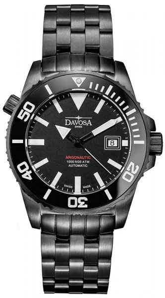 Zegarek Davosa 161.498.80 - duże 1