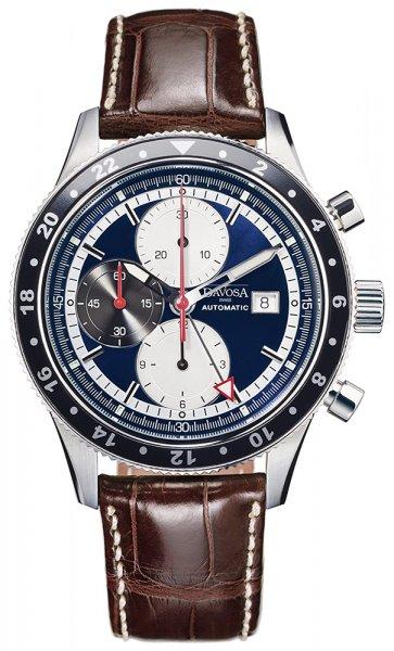 Zegarek Davosa 161.502.45 - duże 1
