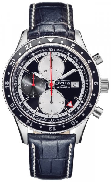 Zegarek Davosa 161.502.55 - duże 1