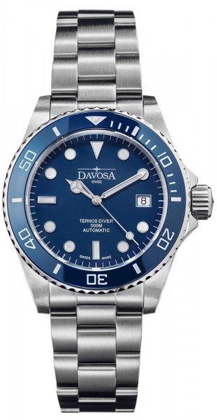 Zegarek Davosa 161.556.40 - duże 1
