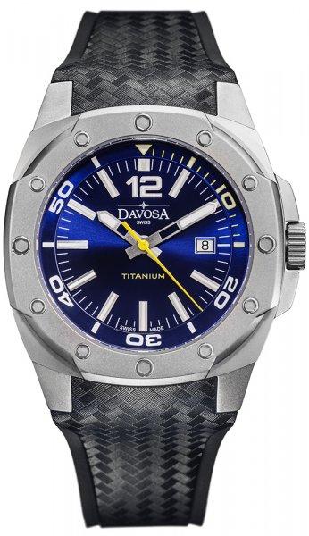 Zegarek Davosa 161.560.45 - duże 1