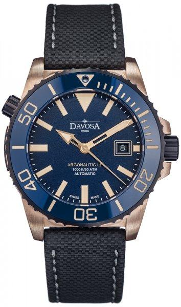 Zegarek Davosa 161.581.45 - duże 1
