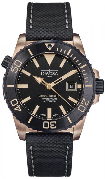 Zegarek Davosa 161.581.55 - duże 1