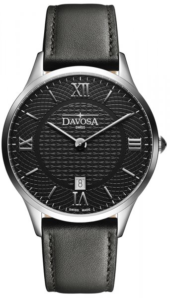 Zegarek Davosa 162.482.55 - duże 1