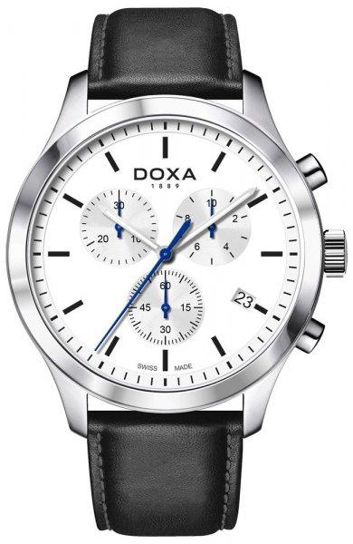 Doxa 165.10.015.01 D-Chrono