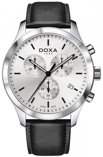 Doxa 165.10.021.01 D-Chrono