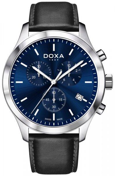 Doxa 165.10.201.01 D-Chrono