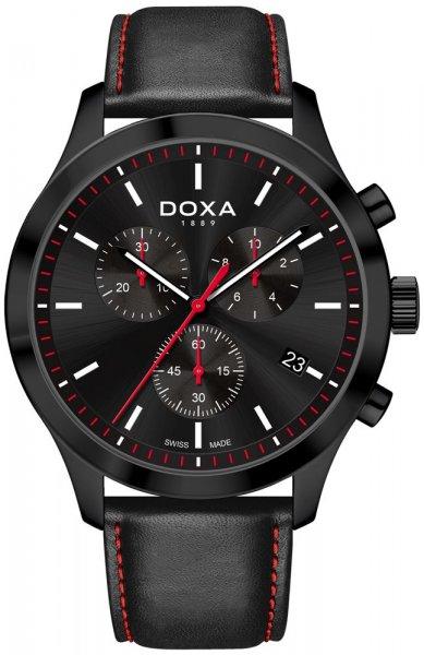 Doxa 165.70.071.01 D-Chrono