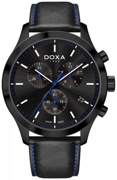 Doxa 165.70.191.01 D-Chrono