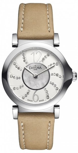 Zegarek Davosa 167.558.15 - duże 1