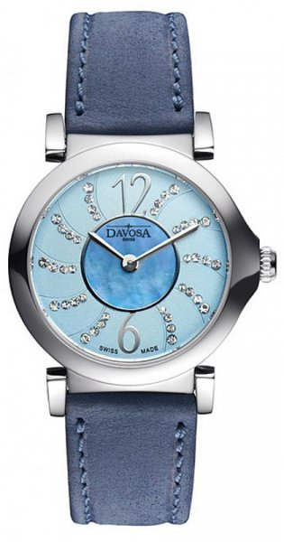 Zegarek Davosa 167.558.45 - duże 1