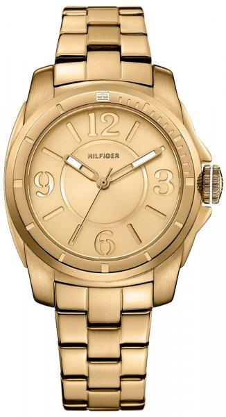 Zegarek damski Tommy Hilfiger damskie 1781139 - duże 1