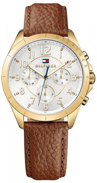 Zegarek damski Tommy Hilfiger damskie 1781608 - duże 1