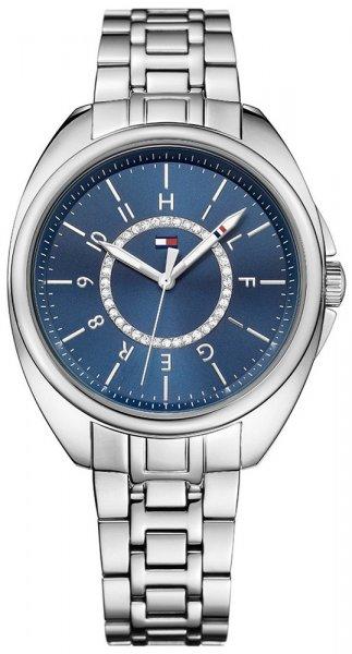Zegarek damski Tommy Hilfiger damskie 1781698 - duże 1