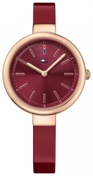 Zegarek damski Tommy Hilfiger damskie 1781730 - duże 1