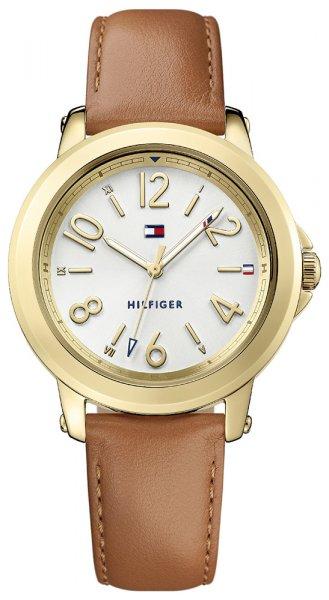 Zegarek damski Tommy Hilfiger damskie 1781754 - duże 1