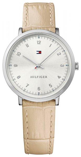 Zegarek damski Tommy Hilfiger damskie 1781765 - duże 1
