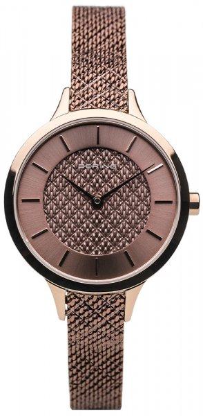 Zegarek damski Bering classic 17831-265 - duże 1