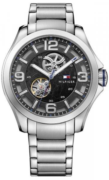 Zegarek męski Tommy Hilfiger męskie 1791281 - duże 1
