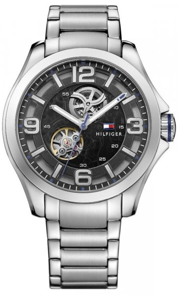 Zegarek Tommy Hilfiger 1791281 - duże 1