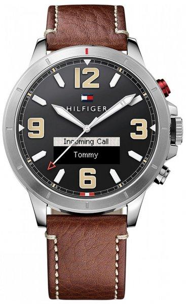 Zegarek męski Tommy Hilfiger męskie 1791296 - duże 1