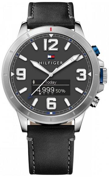 Zegarek męski Tommy Hilfiger męskie 1791298 - duże 1