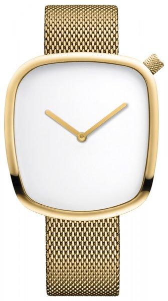 Zegarek damski Bering classic 18040-334 - duże 1