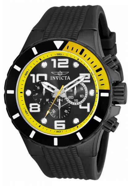 Zegarek Invicta 18741 - duże 1