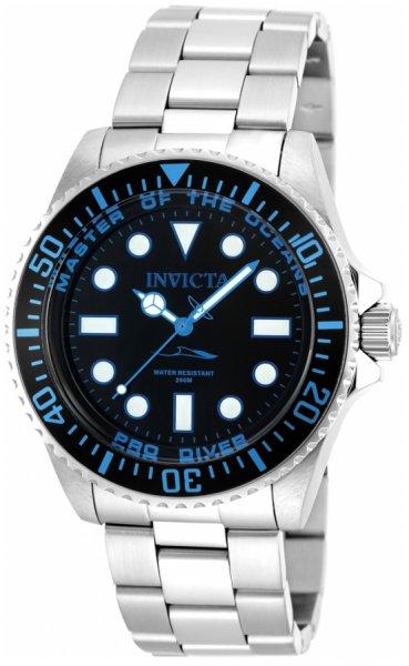 Zegarek męski Invicta pro diver 20122 - duże 1