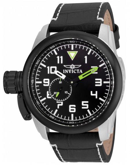 Zegarek męski Invicta aviator 20461 - duże 1